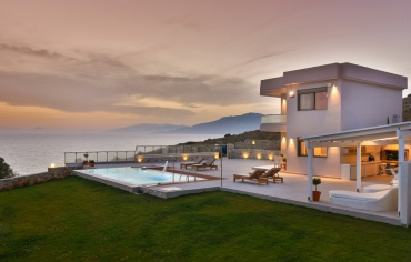 Villa Delfini 2  Kalamaki