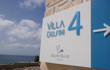 Villa Delfini 4